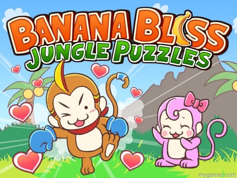 Teyon Set to Launch Banana Bliss: Jungle Puzzles on the Nintendo eShop Teyon Set to Launch Banana Bliss: Jungle Puzzles on the Nintendo eShop BananaBliss Art