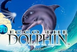 Ecco the Dolphin and Galaxy Force II Now on eShop Ecco the Dolphin and Galaxy Force II Now on eShop Ecco the Dolp 3DS
