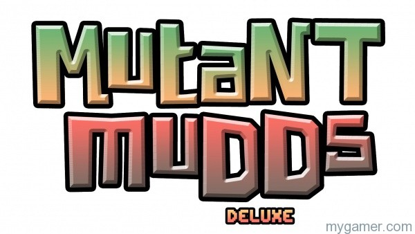 Mutant Mudds Deluxe PC Review Mutant Mudds Deluxe PC Review Mutant Mudds Dlx