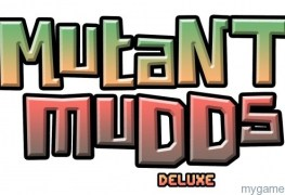 Mutant Mudds Deluxe PC Review Mutant Mudds Deluxe PC Review Mutant Mudds Dlx