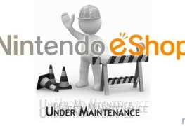 Nintendo eShop Still Down for Maintenance Nintendo eShop Still Down for Maintenance Nintendo eShop Maintentance