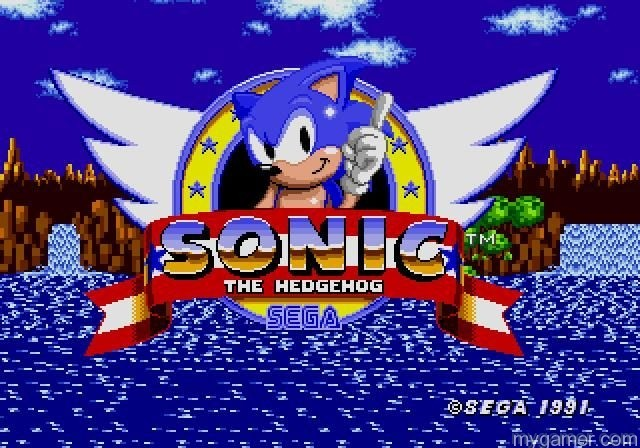 Sonic and Altered Beast Get 3D Treatment on 3DS eShop Sonic and Altered Beast Get 3D Treatment on 3DS eShop Sonic 1