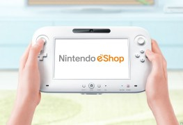 Nintendo eShop Services Return to Normal Nintendo eShop Services Return to Normal Wii U Eshop