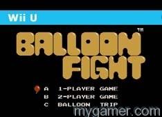 balloon_fight Club Nintendo December 2013 Summary Club Nintendo December 2013 Summary balloon fight