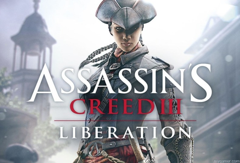 Assassin Creed Liberation Banner