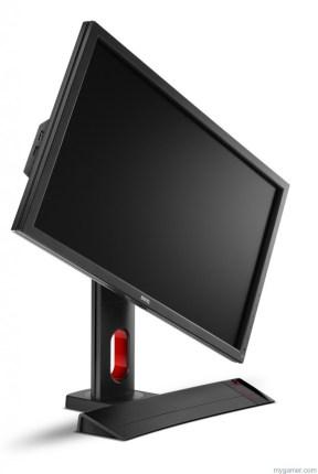 BenQ_XL2720G-1 BenQ Announces New Gaming Monitors at CES 2014 BenQ Announces New Gaming Monitors at CES 2014 BenQ XL2720G 1 686x1024