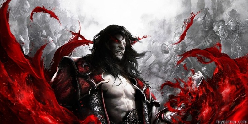 Castlevania: Lords of Shadow 2 Developer Diary Castlevania: Lords of Shadow 2 Developer Diary Castlevania LOS2 pic