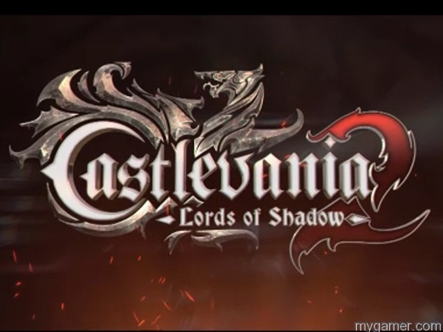 This is what Castlevania LoS2 Will Sound Like This is what Castlevania LoS2 Will Sound Like Castlevania LoS2 Image