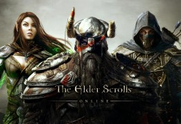 Bethesda Announces Voice Cast for Elder Scrolls Online Bethesda Announces Voice Cast for Elder Scrolls Online Elder Scrolls Online