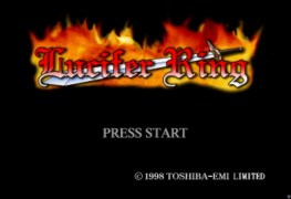 MonkeyPaw's Week 2 of PSONE Retro Round Up Sees Release of Lucifer Ring MonkeyPaw's Week 2 of PSONE Retro Round Up Sees Release of Lucifer Ring LuciferRing 001