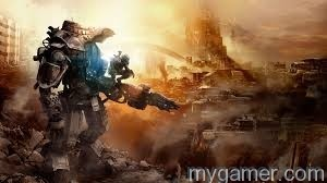 Titanfall Preview Titanfall Preview  images