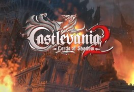 CASTLEVANIA: LORDS OF SHADOW 2  MASTERY SYSTEM EXPLAINED CASTLEVANIA: LORDS OF SHADOW 2  MASTERY SYSTEM EXPLAINED Castlevania Lords of Shadow 2 VGA 12 Teaser 2