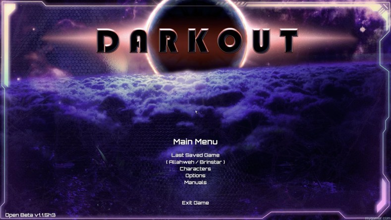 Darkout PC Review Darkout PC Review Darkout Banner