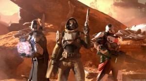 Destiny Classes