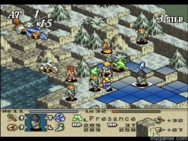 This game is so, so good. My Top 5 Favorite Altus Games My Top 5 Favorite Altus Games Tactics Ogre Screen1