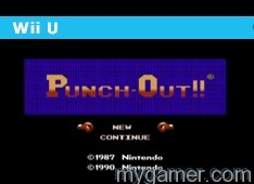 punch-out Club Nintendo February 2014 Summary Club Nintendo February 2014 Summary punch out