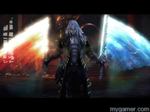 Castlevania LoS2 Revelations DLC Now Available Castlevania LoS2 Revelations DLC Now Available Castlevania LOS2 Alucard