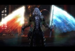 Castlevania LoS2 Revelations DLC Now Available Castlevania LoS2 Revelations DLC Now Available Castlevania LOS2 Alucard