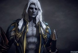 CASTLEVANIA: LORDS OF SHADOW 2 DLC Features Alucard CASTLEVANIA: LORDS OF SHADOW 2 DLC Features Alucard Castlevania Lords of Shadow 2 DLC Is Called Revelations Focuses on Alucard