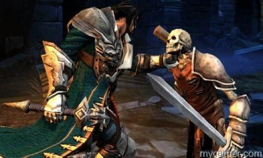 Castlevania Mirror of Fate HD Heading to Steam Castlevania Mirror of Fate HD Heading to Steam Castlevania Trevor