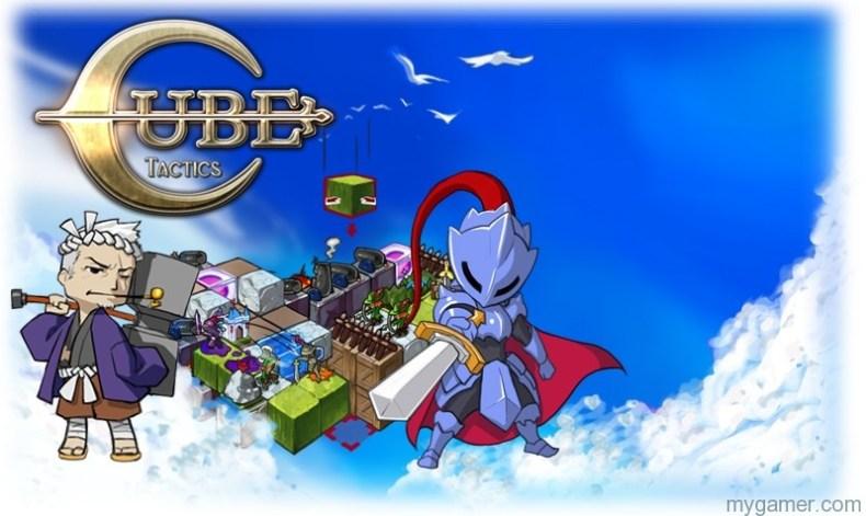 CubeTactics background