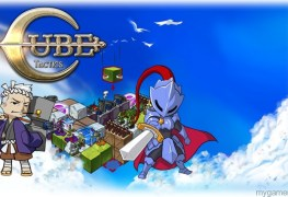 Cube Tactics 3DS eShop Review Cube Tactics 3DS eShop Review CubeTactics background