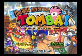 Tomba! 2 – PSOne Import on PSN Review Tomba! 2 – PSOne Import on PSN Review Tomba 2 banner