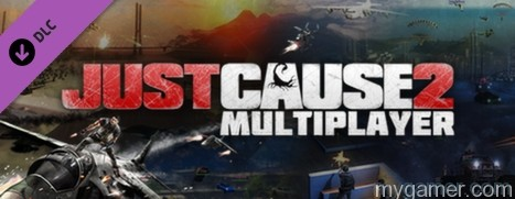 Just Cause 2: Multiplayer Mod Review Just Cause 2: Multiplayer Mod Review capsule 467x181