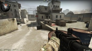 de_dust2_1 Counter Strike: Global Offensive Review Counter Strike: Global Offensive Review de dust2 1 300x168