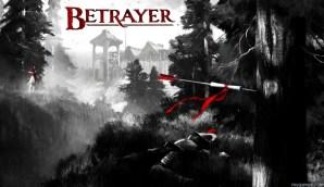 BetrayerLogo