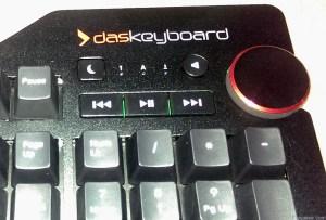 Das Keyboard 4 Media