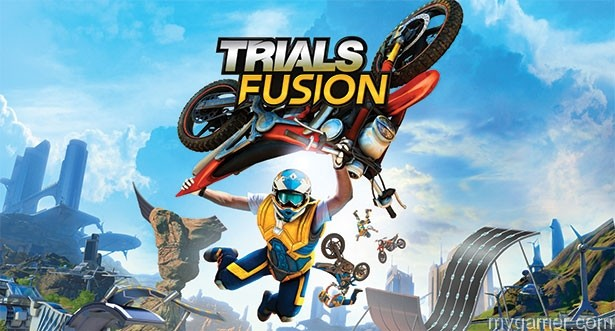 Trials Fusion Now Available on PC Trials Fusion Now Available on PC Trials Fusion banner