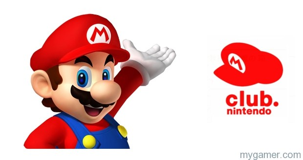 Club Nintendo December 2014 Summary Club Nintendo December 2014 Summary Club Nintendo Banner1