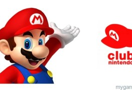 Club Nintendo October 2014 Summary Club Nintendo October 2014 Summary Club Nintendo Banner1