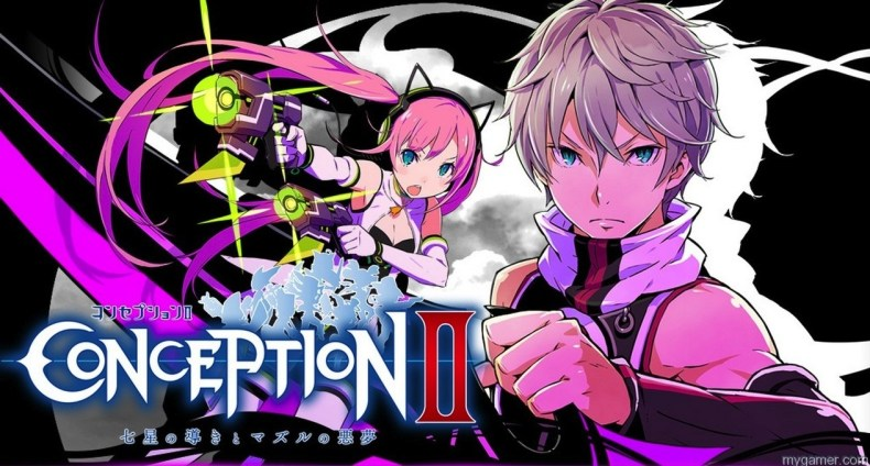 Conception II: Children of the Seven Stars Review Conception II: Children of the Seven Stars Review Conception 2