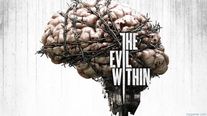 Pre-Order The Evil Within To Get Some Extra In Game Stuff Pre-Order The Evil Within To Get Some Extra In Game Stuff Evil Within