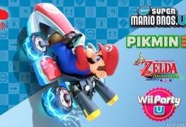 Buy Mario Kart 8 Get A Free Game Buy Mario Kart 8 Get A Free Game Mario Kart 8 Club Nintendo Offer