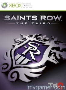Saints Row Third
