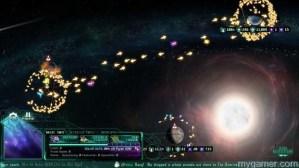 The Last Federation screen1