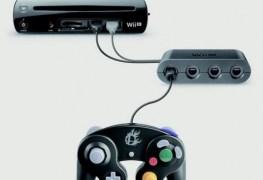 Nintendo Announces GameCube Controller Adapter for Wii U! Nintendo Announces GameCube Controller Adapter for Wii U! Wii U GC Adapter