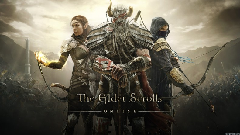 ESO For X1 and PS4 Is Delayed 6 Months ESO For X1 and PS4 Is Delayed 6 Months elder scrolls online
