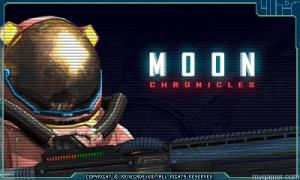 moon chronicles art