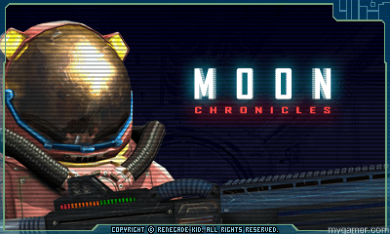 Moon Chronicles Episode 1 3DS eShop Review Moon Chronicles Episode 1 3DS eShop Review moon chronicles art1