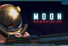 Moon Chronicles Episode 1 3DS eShop Review Moon Chronicles Episode 1 3DS eShop Review moon chronicles art1