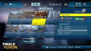 trials fusion screen 4