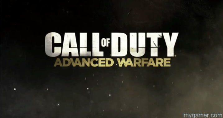 "Call of Duty Advanced Warfare Official Call of Duty: Advanced Warfare - Behind the Scenes ""Story"" Video Official Call of Duty: Advanced Warfare – Behind the Scenes ""Story"" Video 570x316xcall of duty advanced warfare logo"