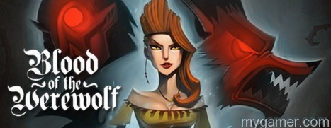 Blood of the Werewolf Now on Xbox 360 Blood of the Werewolf Now on Xbox 360 Blood of the werewolf