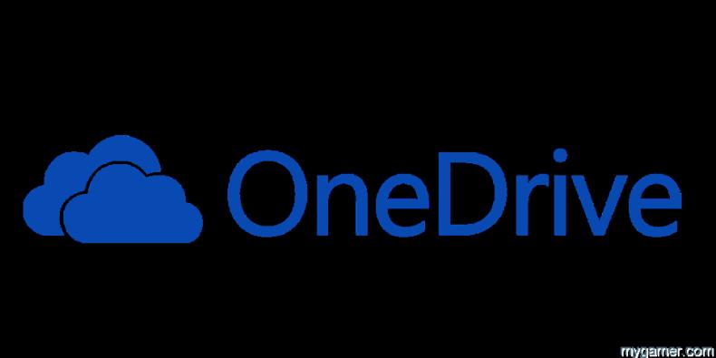 Microsoft OneDrive logo large