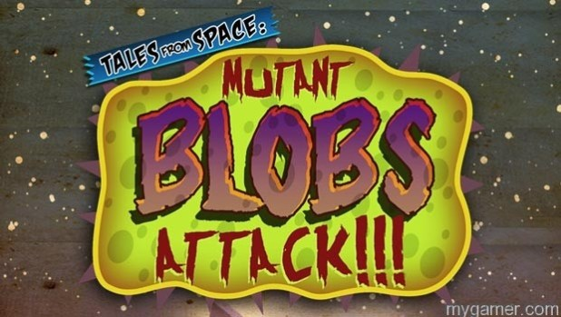 Mutant Blobs Attack XBLA and PSN Mutant Blobs Attack XBLA and PSN Mutant Blobs Attack