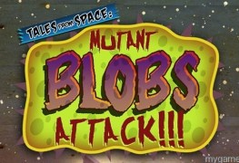 Mutant Blobs Attack XBLA and PSN Mutant Blobs Attack XBLA and PSN Mutant Blobs Attack